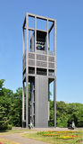 Netherlands Carillon. The Netherlands Carillon was a gift from the people of the Netherlands to the people of the USA in 1954. The gift was made to thank the Royalty Free Stock Photography