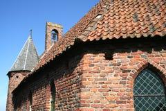 Castle Doornenbrg in Gelderland Stock Photo