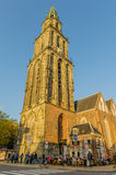 The Netherlands - Groningen Royalty Free Stock Photos
