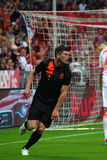 Netherlands Klaas Jan Huntelaar Royalty Free Stock Photo