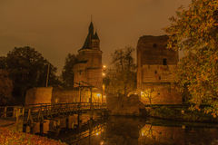 The Netherlands in Pictures Stock Photography