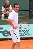 Netherlands  Richard Krajicek Stock Images