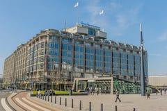 The Netherlands - Rotterdam Stock Photos