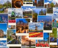 Netherlands travel images my photos Royalty Free Stock Photo