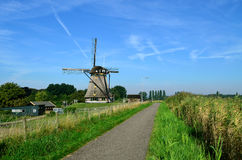 Netherlands Royalty Free Stock Photography