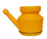 Neti pot for Jala Neti Yoga Royalty Free Stock Photo