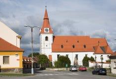 Netolice, Czech republic Royalty Free Stock Photos