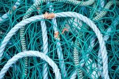 Nets stock photography