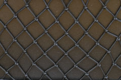 Nets rope abstract background Stock Photos