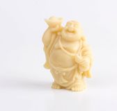 Netsuke Royalty Free Stock Images