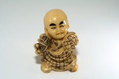 Netsuke Stock Image