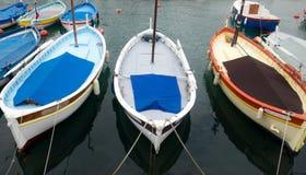 Nett - Hafen und Hafen Lizenzfreies Stockbild