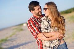 Nette Paare Lizenzfreies Stockfoto