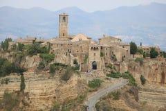 Nette viwes des historischen Monuments in Rom Lizenzfreie Stockfotografie