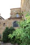 Nette viwes des historischen Monuments in Rom Stockfotos