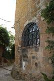 Nette viwes des historischen Monuments in Rom Stockbild