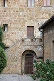 Nette viwes des historischen Monuments in Rom Lizenzfreie Stockfotos