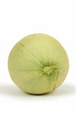 Netted melon Royalty Free Stock Photos