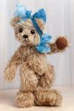 Netter Teddybär Lizenzfreie Stockbilder