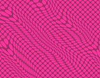 Nettes abstraktes Design Lizenzfreies Stockbild