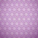 Nettes abstraktes geometrisches helles nahtloses Muster Lizenzfreies Stockfoto