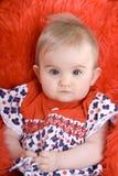 Nettes Baby Lizenzfreie Stockfotografie