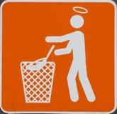 Nettes Bild über Reinigung stockfotos