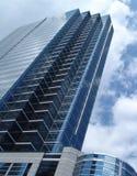 Nettes Gebäude Lizenzfreie Stockfotografie