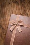 Nettes Geschenk Stockbilder