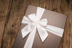 Nettes Geschenk Stockbild