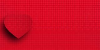 Nettes Illustrationsmaterial des Valentinstags lizenzfreie abbildung