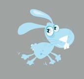 Nettes Kaninchen Lizenzfreies Stockfoto