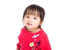 Nettes kleines Kind Lizenzfreie Stockfotografie
