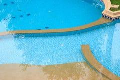 Nettes Pool lizenzfreies stockbild
