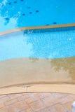Nettes Pool lizenzfreie stockbilder