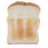Nettes Toastbrot Lizenzfreies Stockbild