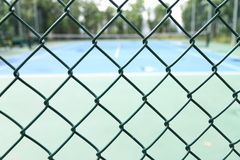 Netting Stock Image