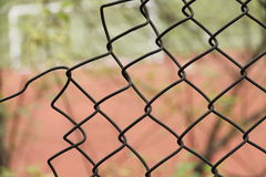 Netting Royalty Free Stock Photography