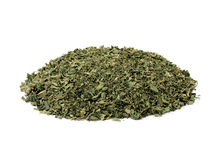 Nettle tea Stock Photos