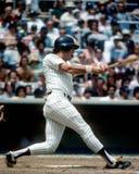 Nettles του Craig, New York Yankees Στοκ εικόνες με δικαίωμα ελεύθερης χρήσης