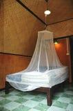 Netto łóżko Miejscowy Zdjęcie Stock