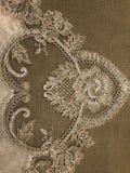 Netto decoratie royalty-vrije stock afbeeldingen