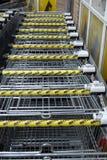 NETTO FOOD CHAIN MARKET Stock Image