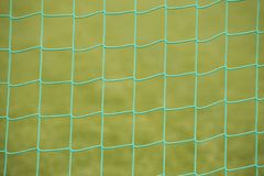 netto fotboll Arkivfoton