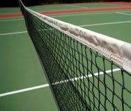 netto tennis Arkivbilder
