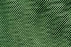 Netto textilmodell för gräsplan Fotografering för Bildbyråer