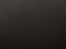 Netto texturbakgrund för metall Arkivfoton