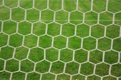 Netto voetbal stock foto's