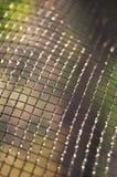 Nettomuster unter Sonnenlicht f?r Tapete oder Hintergrund stockfotos