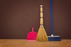 Nettoyage photos libres de droits